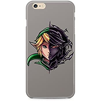 Amazon.com: The Legend of Zelda design for Iphone 8 Hard