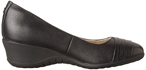 Jalaina Hush Odell Black Women's Puppies 7161vU