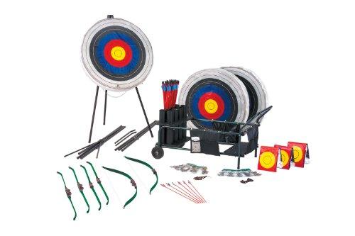 Bear Archery All-in-One Archery - Cart Archery