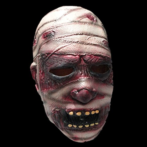 [Scary Zombie Adult Halloween Costume Mask (#2)] (Et Halloween Costume)