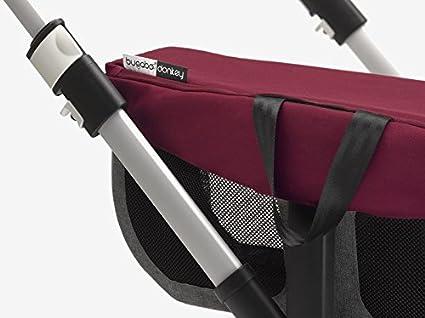 Bugaboo Donkey2 Side Luggage Basket Cover Grey Melange
