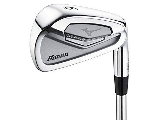 Mint Mizuno MP 15 Single Iron 3 Iron Steel Stiff Right Handed 39 in (Best Mizuno Mp Irons)