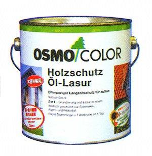 オスモカラー ウッドステインプロテクター727ローズウッド 10L B002QZ6W40 10L|727ローズウッド
