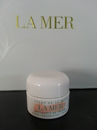 ing Cream .11 oz / 3.5 ml (DLX Trial Size) NEW (Creme De La Mer Moisturizing Cream)