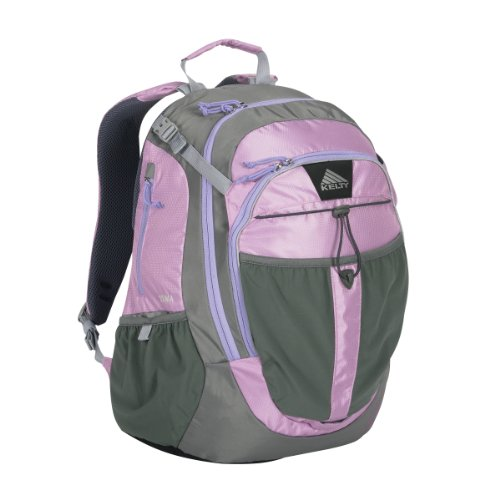 Kelty Women's Yuma Daypack (Pink, One Size), Outdoor Stuffs