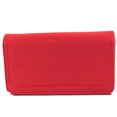 Gran Hedgren '' Bolsa Rojo Monedero TAqZTrxS