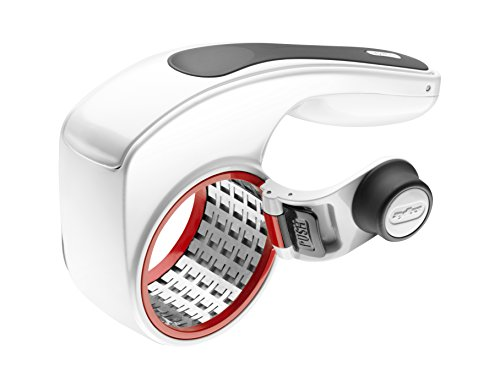 ZYLISS Rotary Cheese Grater (Zyliss Cheese Slicer compare prices)