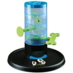 Trixie Dog Activity Tricky Tower Strategy Game, 28 x 27cm Diameter