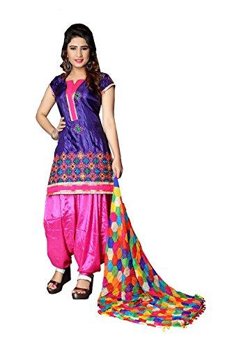 Da Traditonal Blue Neavy Partywear Facioun Women Kameez Ethnic Indian Salwar Designer P6WqHyPr