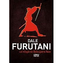 La trilogie de Matsuyama Kaze (Grands détectives) (French Edition)