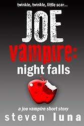 Joe Vampire: Night Falls (A Joe Vampire Short Story)