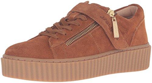 J Slides Women's Papper Fashion Sneaker Tan DiwcBVj1