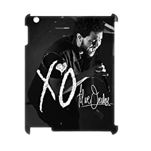 PCSTORE Phone Case Of The Weeknd XO for iPad 2,3,4