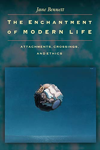 The Enchantment of Modern Life: Attachments, Crossings, and Ethics.