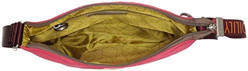 Rose Lvz pink Bandoulière Oilily Shoulderbag Sacs Groovy Ogw0qg