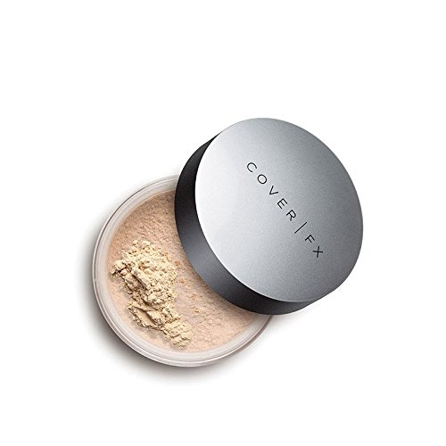 Cover Fx - Perfect Setting Powder - Light Medium