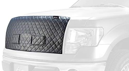 Fia WF922-7 Custom Fit Winter Front/Bug Screen (Chrome F350 Cover)