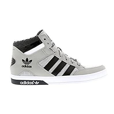 huge selection of 8714a 40380 adidas hardcourt waxy grey