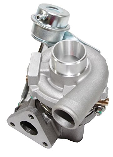(GT12 GT1241 Turbo fits Motor Bike 50-130HP w/Internal Wastegate 756068-5001)