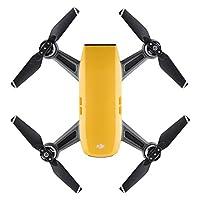 DJI Spark Drone - Sunrise Yellow (UK)