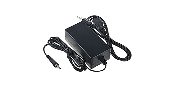 Digipartspower AC Adapter for HP Photosmart C4410 C4424 C4435 C4599 Printer Power Supply Cord