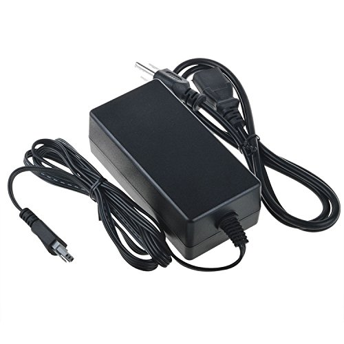 Digipartspower AC Adapter For HP Photosmart 7760 Inkjet Printer Charger Power Supply Cord by Digipartspower