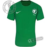 Camisa Arábia Saudita - Modelo II