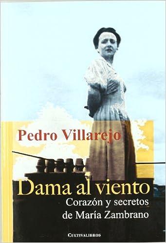 Dama al viento (Luna Llena): Amazon.es: Pedro Villarejo: Libros
