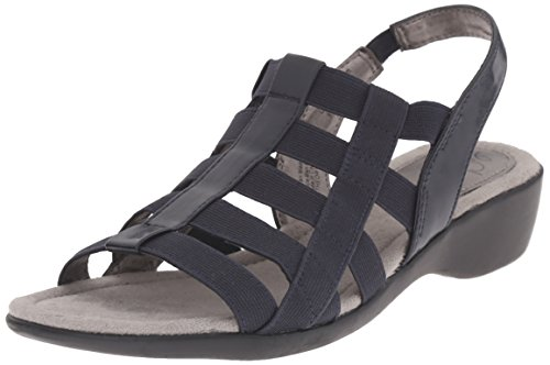 (LifeStride Women's Theory, Navy, 11 M US)