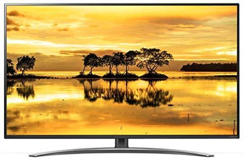 Nano Bezel 49SM9000PLA Nano Cell TV 123 CM, 49 inches