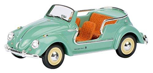 シュコー 1/43 VW Jolly Kafer オープン 完成品 B00IPCNIXG
