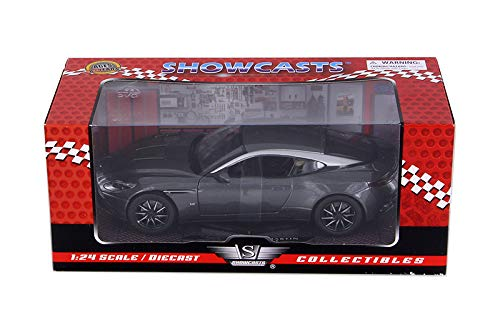 - Modell 1: 24 Aston Martin HSTNN-DB11 - Metallic Dark Grey Motor Max 79345