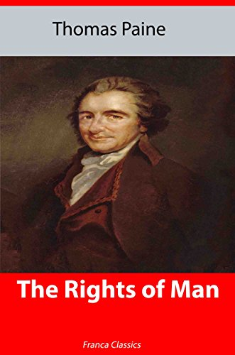 The Rights Of Man (Illustrated)