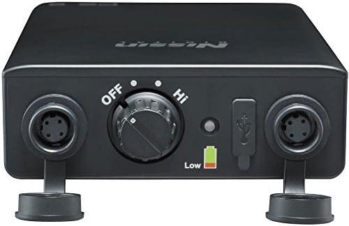 Nissin PS 8 - Batería para Nikon, Negro: Amazon.es: Electrónica