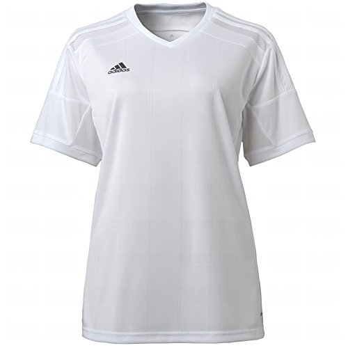 adidas Womens Climacool Regista 14 Jersey White/White L