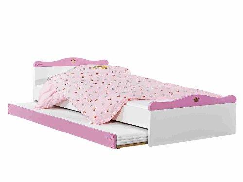 Lillifee Bett Prinzessin Kinderbett Jugendbett Amazon De Kuche