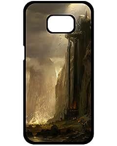 2640883ZA710968941S6P High-quality Durability Case For Samsung Galaxy S6 Edge+ (S6 Edge Plus)(Guild Wars Isles) WWE GalaxyS6 Edge Case's Shop