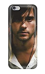 Ultra Slim Fit Hard Case Cover Specially Made For Iphone 6 Plus- Jared Leto