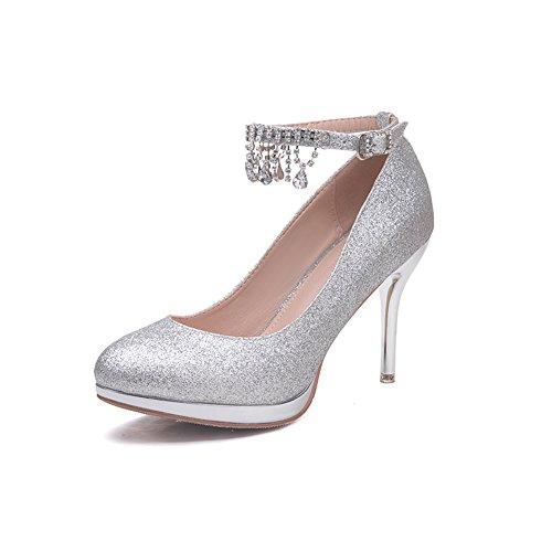 XUERUI Escarpins Prom sexy chaussures simples femmes t