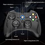 EasySMX Wired Gaming Controller,PC Game Controller