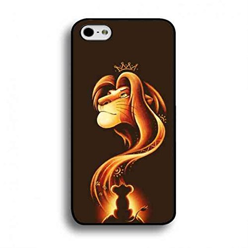 coque iphone 8 le roi lion