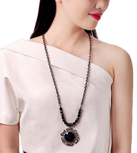 HONEYJOY Fashion Sweater Long Court Chain Match Clothing Accessories - Fair Fasion
