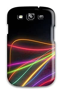 Michael Formella Lloyd's Shop 6955905K30247597 Premium Tpu Samsung Live Cover Skin For Galaxy S3