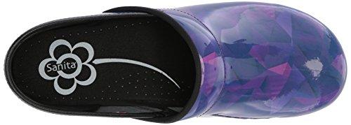 Sanita Women's Original Pro. Pro Original De Sanita Mujeres. Pascal Clog Purple Pascal Obstruir Púrpura Venta de descuento Colecciones en línea Outlet Nicekicks Outlet Manchester Precio barato de Footlocker Bb9nck7l