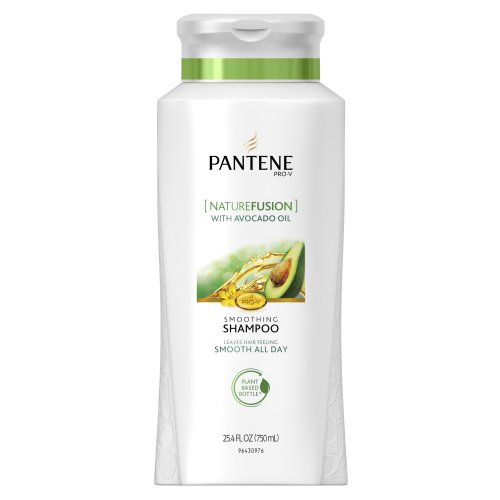 Pantene Nature Fusion With Avocado Oil Review