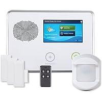 2gig GCKIT311 3G Go Control 311 Kit (White)