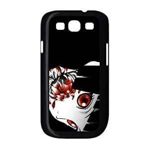 Hell Girl Samsung Galaxy S3 9300 Cell Phone Case Black