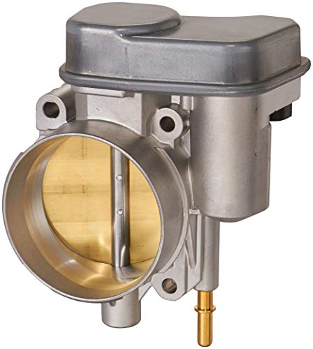 Spectra Premium TB1062 Fuel Injection Throttle Body Assembly