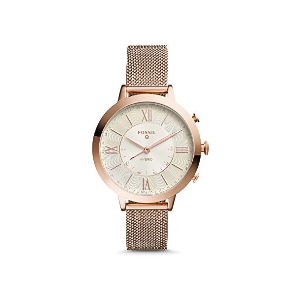 Fossil Hybrid Smartwatch Jacqueline 1