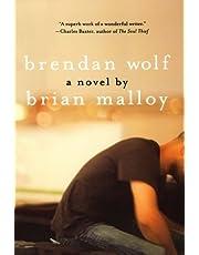 Brendan Wolf: A Novel